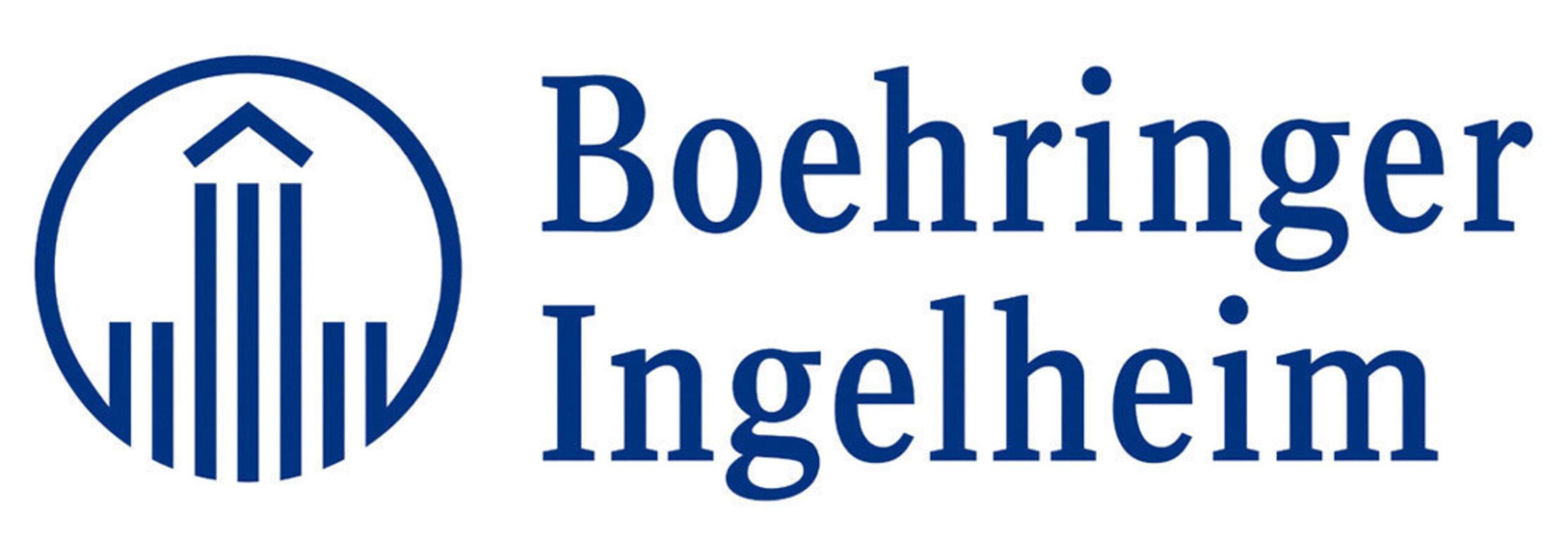 Boehringer Ingelheim (PRNewsFoto/Boehringer Ingelheim...)